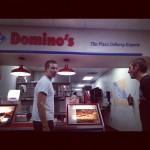 Domino's Pizza in Winona