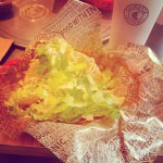 Chipolte Mexican Grill in Jacksonville