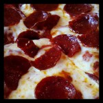 Guiseppes Pizza in Akron