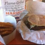 Harvey's Restaurants in Mississauga