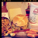 Arby's in Travelers Rest, SC