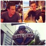 Bubba GUMP Shrimp Company in Lahaina