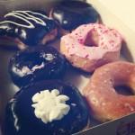 Dunkin Donuts in New Hartford