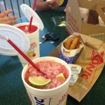 Sonic Drive-In in Burleson