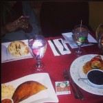 Sazon Restaurant And Cafe in Philadelphia