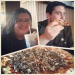 Pizzamania in Long Beach, CA
