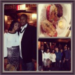 Ruth's Chris Steak House in Washington
