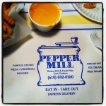 Pepper Mill in West Chester