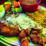 El Bosque Mexican Restaurant in Conroe
