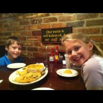 Crescent City Grill in Hattiesburg