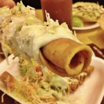 Los Cotijas Taco Shop in Garden Grove