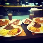 Waffle House in Destin