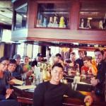 Joe's American Bar & Grill in Woburn