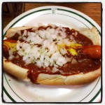 National Coney Island in Grosse Pointe, MI