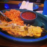 Blue Moon Mexican Cafe in Englewood, NJ