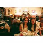 Miss Molly's Tea Room in Medina
