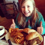 Black Woods Grill & Bar in Duluth