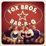 Fox Bros Bar Bq in Atlanta, GA