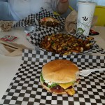 Holy Chuck Burgers in Vaughan, ON