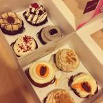 Abby Girl Sweets Cupcakery in Cincinnati