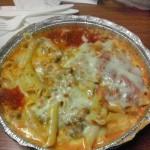 Romano Pizzeria & Restaurant in Newark