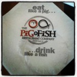 The Pig & Fish Restaurant Company in Rehoboth Beach, DE