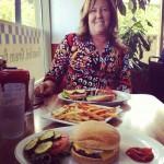 Boulevard Burgers in San Leandro