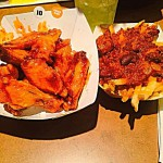 Buffalo Wild Wings Grill And Bar in Clarksville