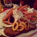 Crab Shanty One in Bronx, NY