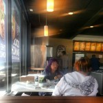 Taco Bell in Bakersfield, CA