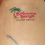 Bahama Breeze in Daytona Beach