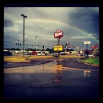 Wendy's in Fort Smith
