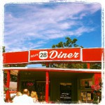 Route Twenty Eight Diner in Bass River, MA