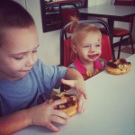 The Donut Palace in Nacogdoches