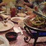 Los Barrios Mexican Restaurant in San Antonio