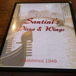 Santini's Pepper Pot Pizza Of Portage in Portage, IN