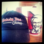 Kentucky Fried Chicken in Selma