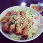One Saigon in Vancouver, BC