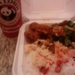 Panda Express in Las Vegas