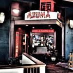 Azuma in Houston