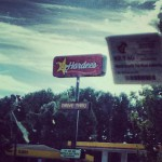 Hardee's in Picayune