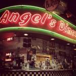 Johnny Angel's Diner in Jacksonville, FL