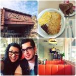 Linbrook Pizza & Coffee Shop in Anaheim