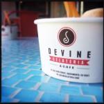 Devine Gelateria & Cafe in Sacramento, CA