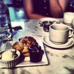 The London Tea Room in Saint Louis, MO