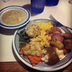 Abeles Restaurant in Morganton, NC