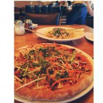 California Pizza Kitchen in Las Vegas