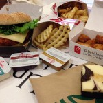 Chick-fil-A in Willow Grove