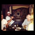 Fado Irish Pub in Atlanta, GA