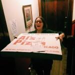 Al's Pizza in Chicago